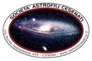 Astrofili Cesena